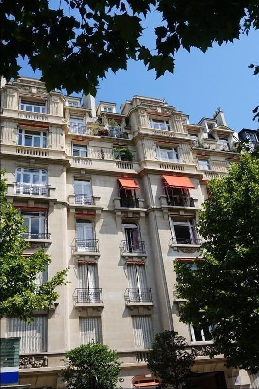 Location appartement Neuilly sur seine 5750€ CC - Photo 1