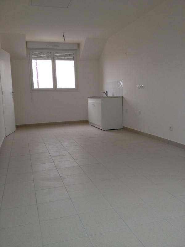 Location appartement Vitry-sur-seine 610€ CC - Photo 2