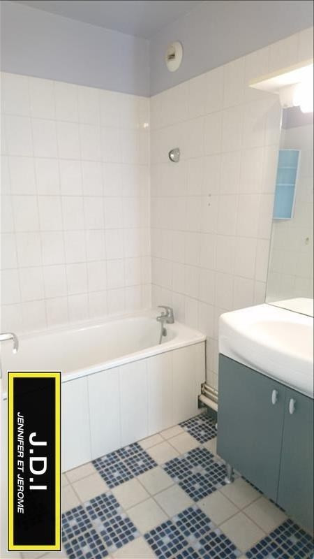 Vente appartement Cergy 160 000€ - Photo 7