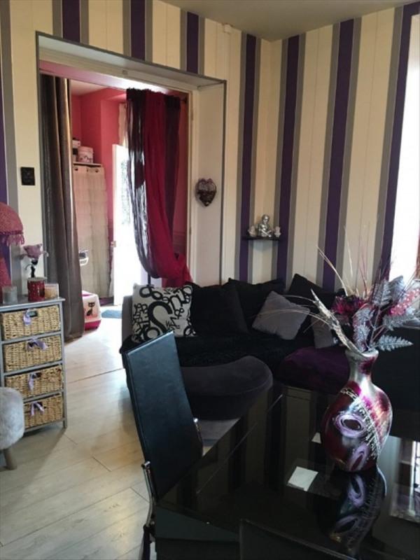 Rental apartment Meru 650€ CC - Picture 2