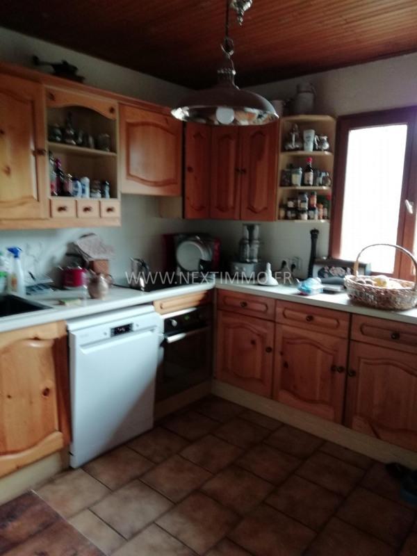Sale house / villa Venanson 262000€ - Picture 7