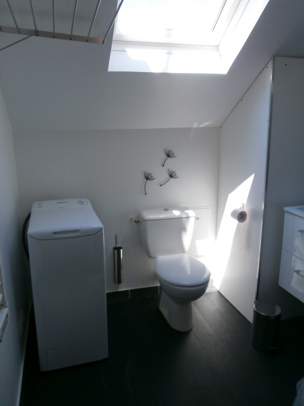 Rental apartment Fontainebleau 750€ CC - Picture 9