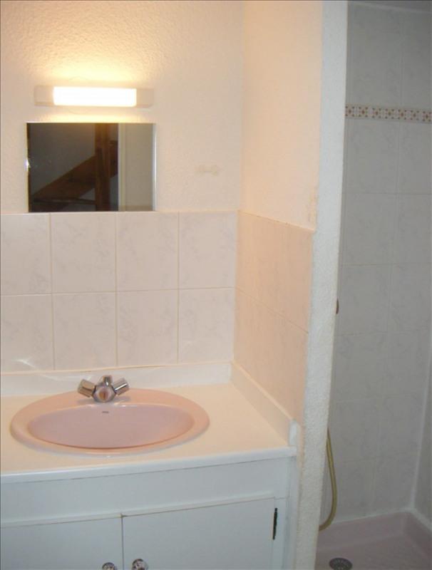 Sale apartment Balaruc les bains 155000€ - Picture 4