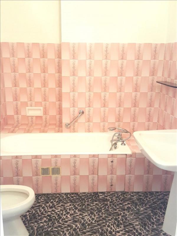 Vente appartement Menton 358000€ - Photo 5