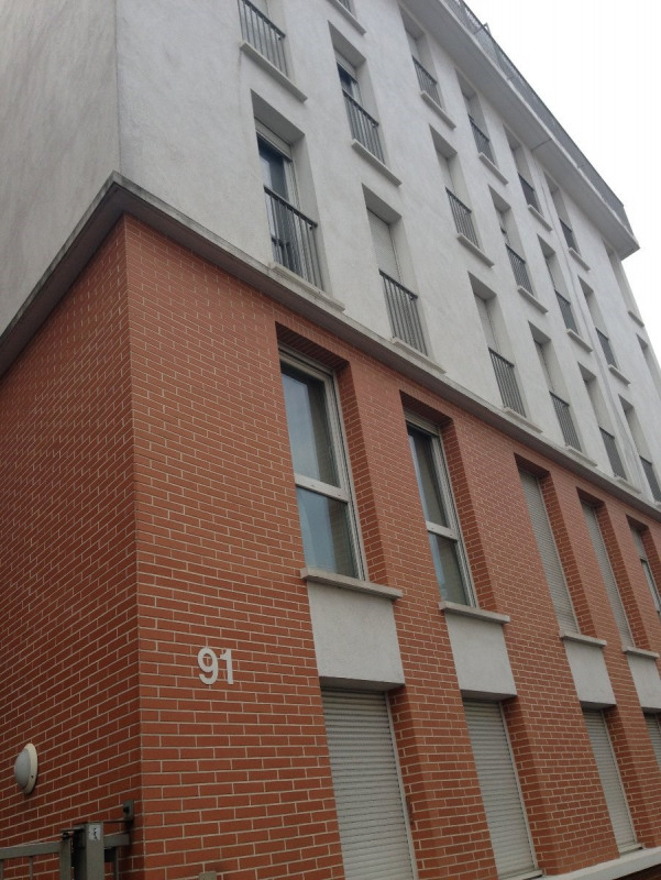 Rental apartment Montreuil 884€ CC - Picture 16
