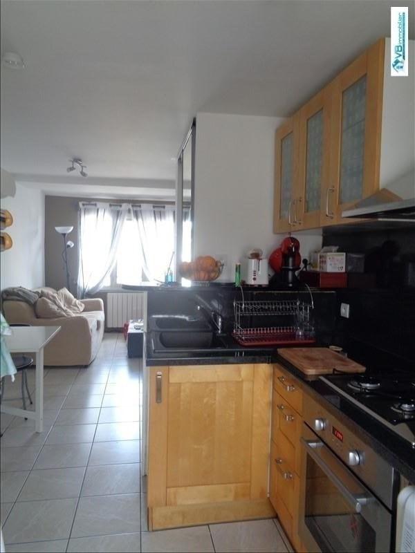 Vente appartement La queue en brie 102000€ - Photo 3