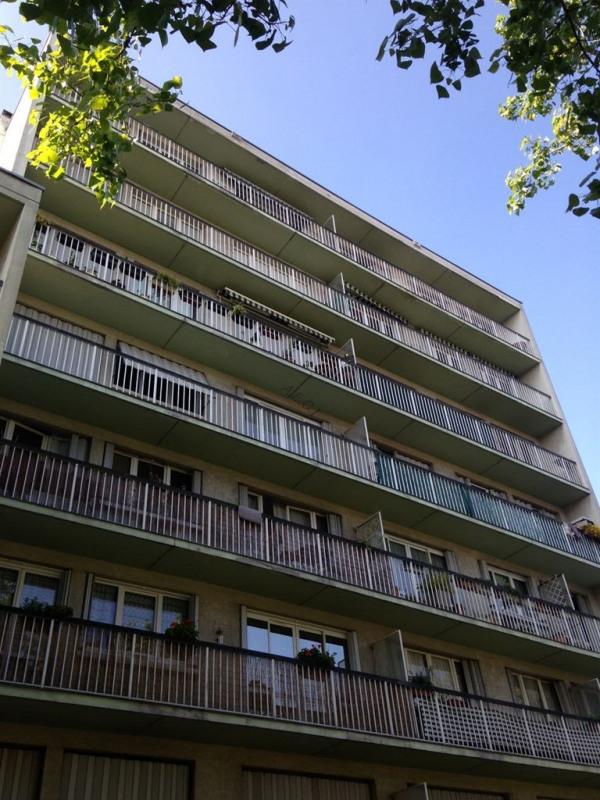 Sale apartment Asnières-sur-seine 299000€ - Picture 5