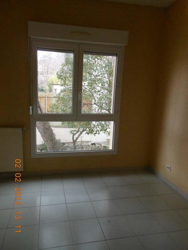 Rental house / villa Nimes 1095€ CC - Picture 8