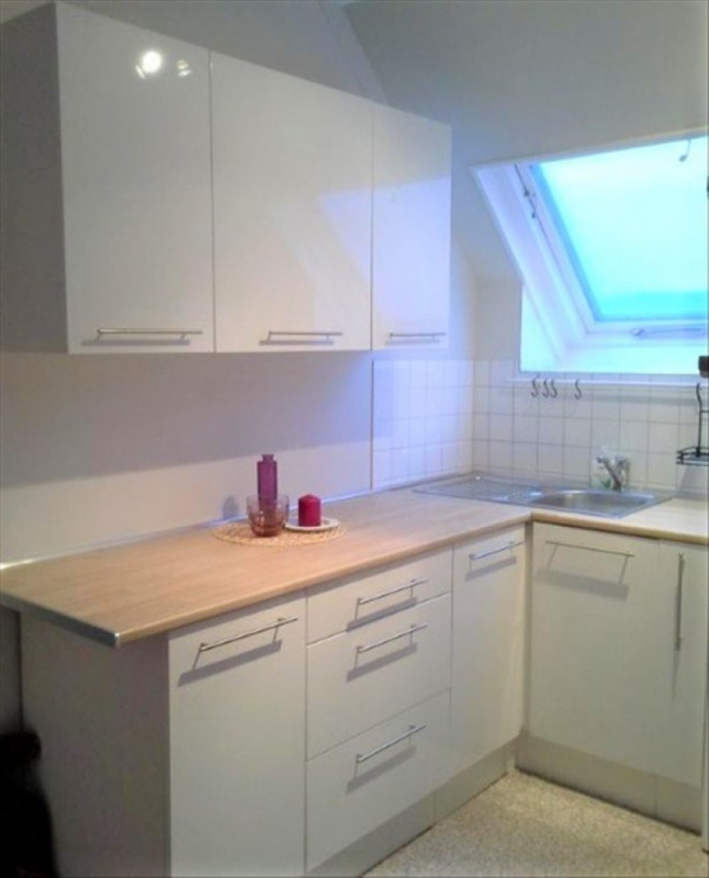 Sale apartment Soissons 69000€ - Picture 1
