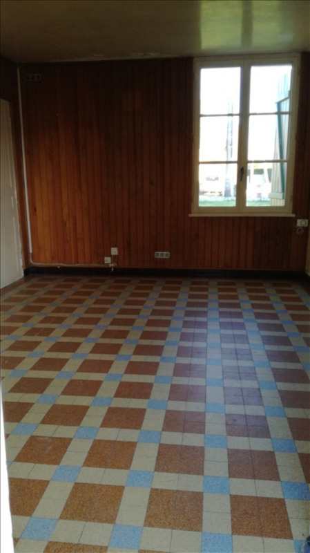 Vente maison / villa St leger aux bois 117000€ - Photo 2
