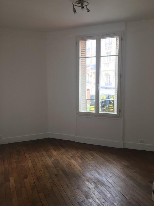 Location appartement Asnieres sur seine 930€ CC - Photo 4