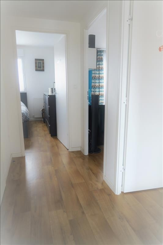 Vente appartement Morangis 265 000€ - Photo 9