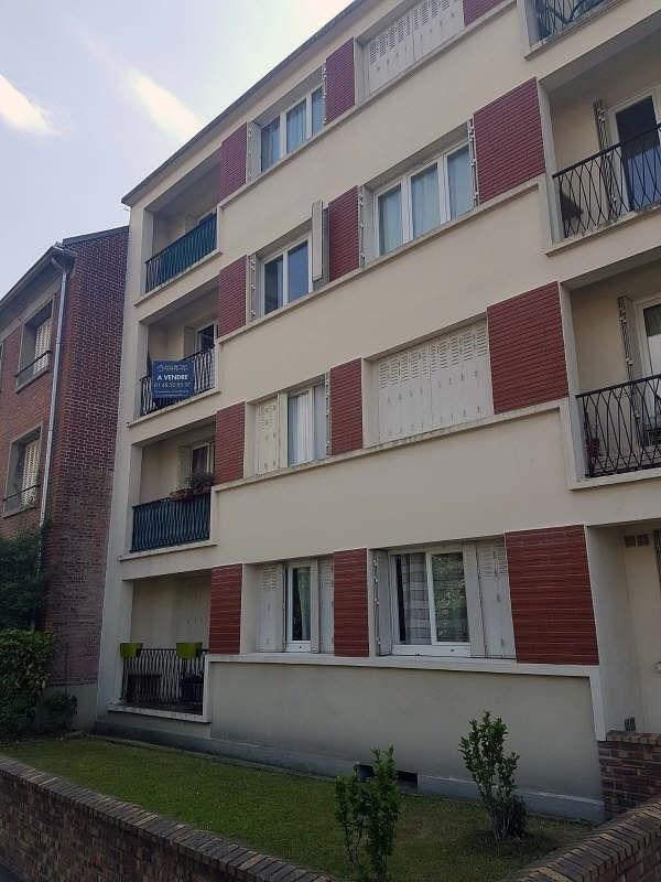 Vente appartement Noisy le sec 198000€ - Photo 1