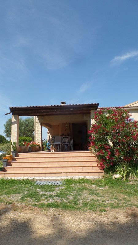 Vente maison / villa Lamotte-du-rhône 375000€ - Photo 17
