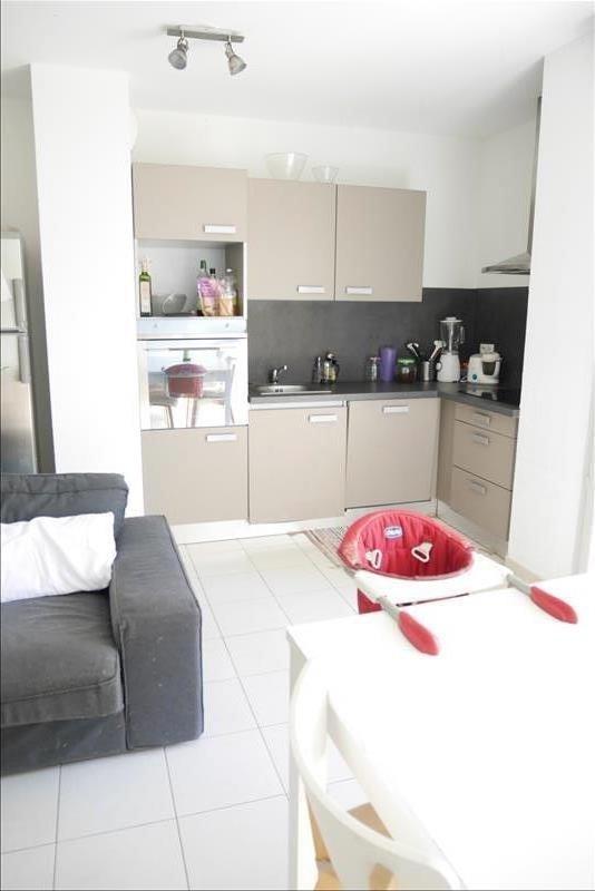 Sale apartment Trets 239900€ - Picture 4