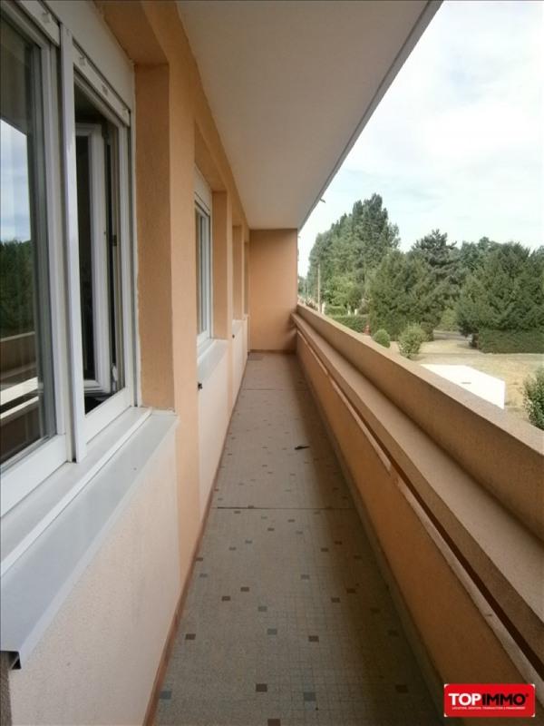Location appartement Ingersheim 770€ CC - Photo 8