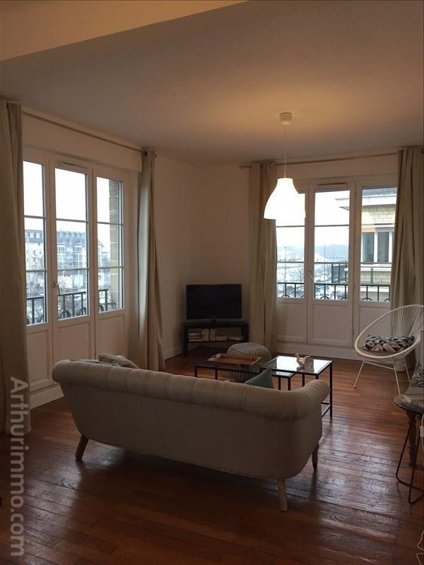 Vente appartement Caen 220000€ - Photo 1