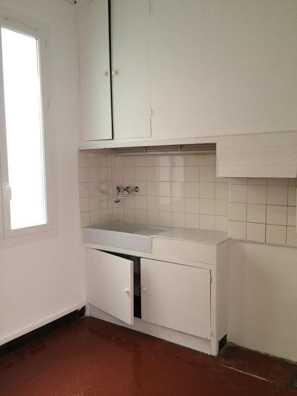 Verhuren  appartement Marseille 5ème 460€ CC - Foto 2