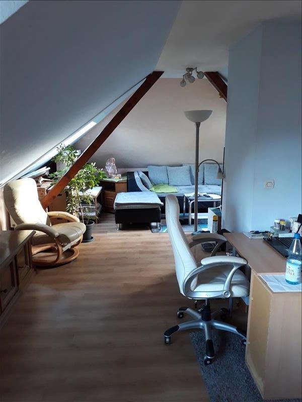 Rental apartment Wissembourg 635€ CC - Picture 3