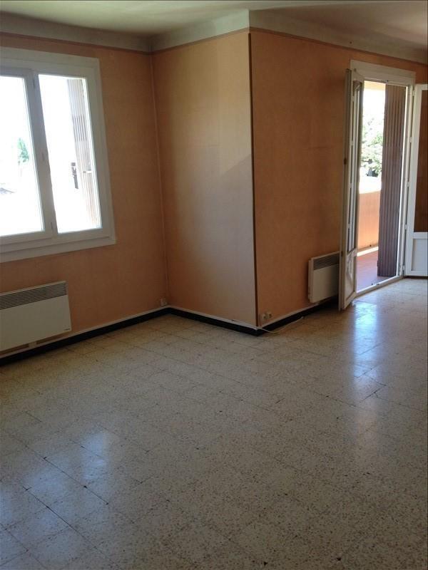 Sale apartment Lunel 96300€ - Picture 2