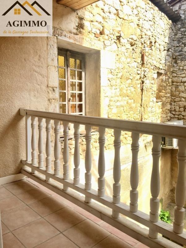 Rental apartment Mauvezin 500€ CC - Picture 6
