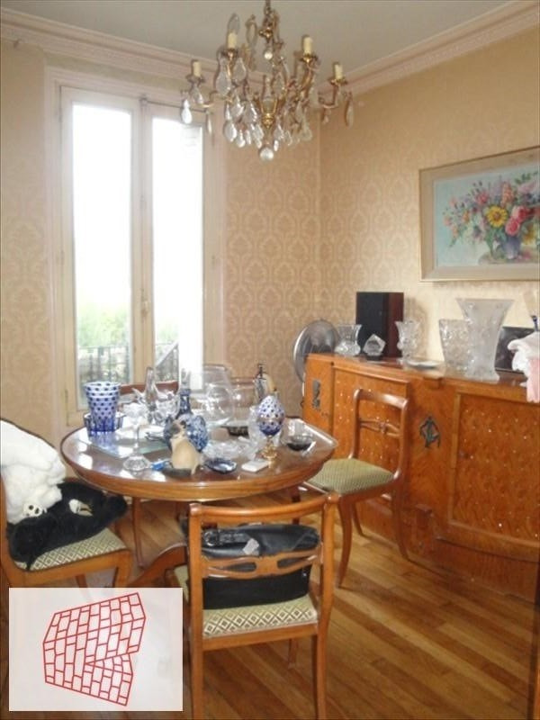 Life annuity apartment Bois colombes 562000€ - Picture 3