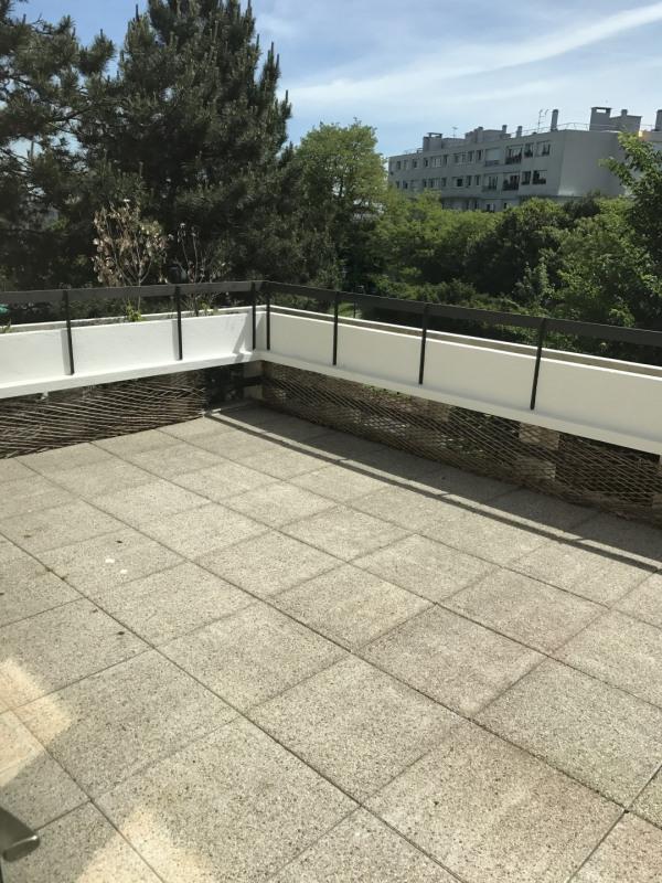 Rental apartment Garches 1720€ CC - Picture 5