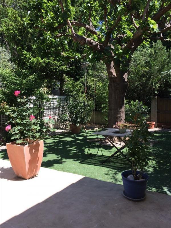 Vente maison / villa Le puy-sainte-réparade 359000€ - Photo 7