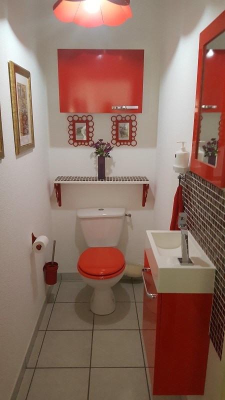 Verhuren vakantie  appartement Biscarrosse 220€ - Foto 9