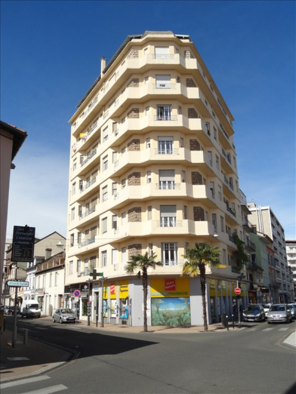 Produit d'investissement appartement Tarbes 79000€ - Photo 1