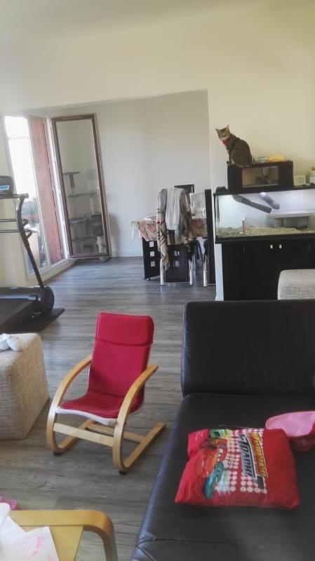 Vente appartement Bellegarde sur valserine 205000€ - Photo 7