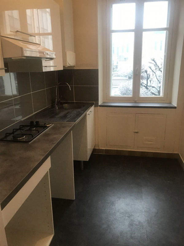 Alquiler  apartamento Neuilly-sur-seine 1370€ CC - Fotografía 3
