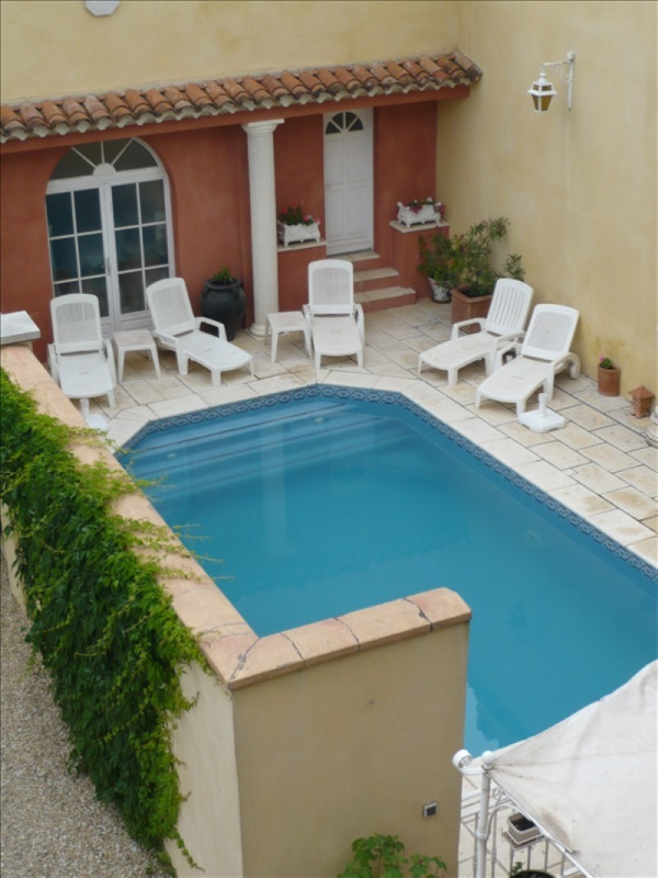 Vente maison / villa Bassan 549 000€ - Photo 3