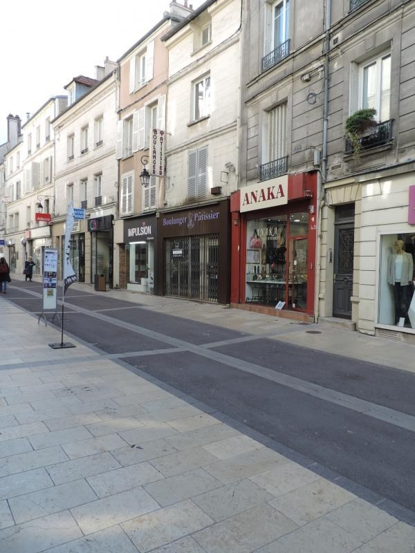Commercial property sale shop Lagny sur marne 45 000€ - Picture 2