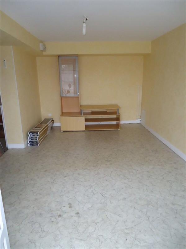 Rental apartment Bourg blanc 490€ CC - Picture 2