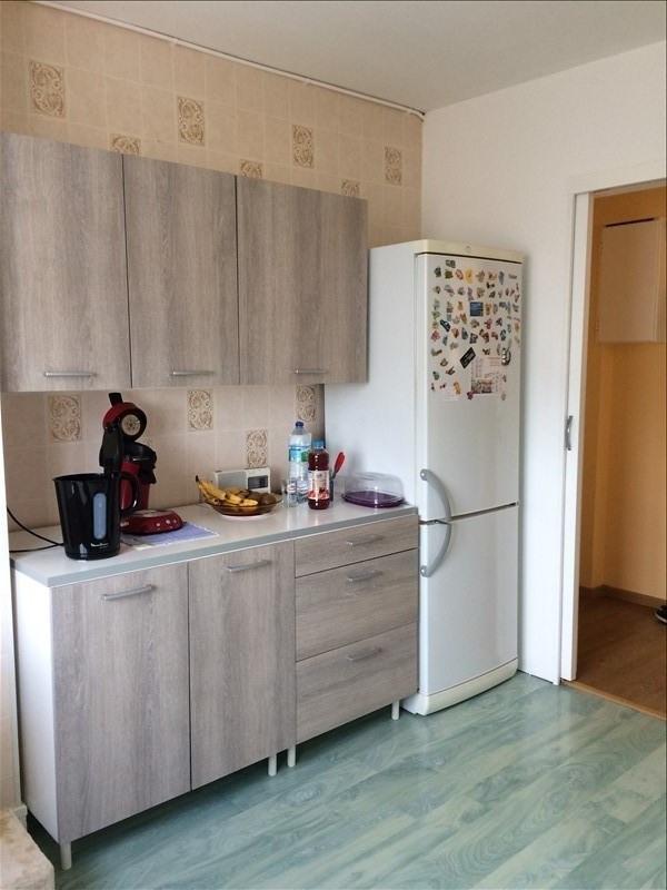 Sale apartment Fecamp 77600€ - Picture 7