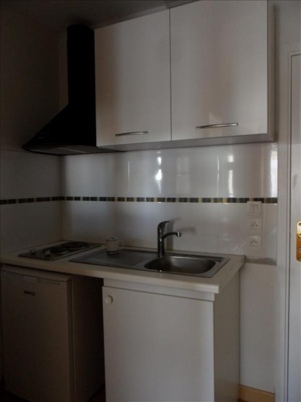 Producto de inversión  apartamento Hendaye 107800€ - Fotografía 5