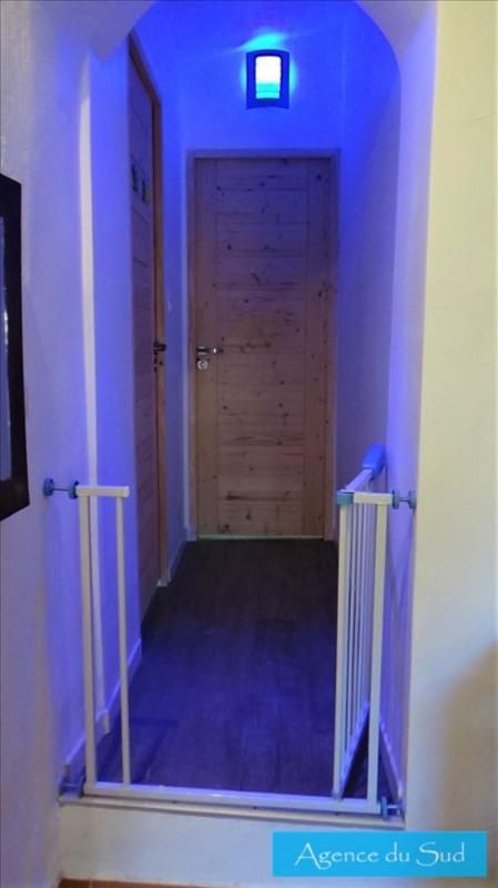 Vente appartement Roquevaire 129000€ - Photo 3