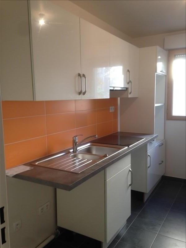 Verhuren  appartement Courbevoie 1150€ CC - Foto 4