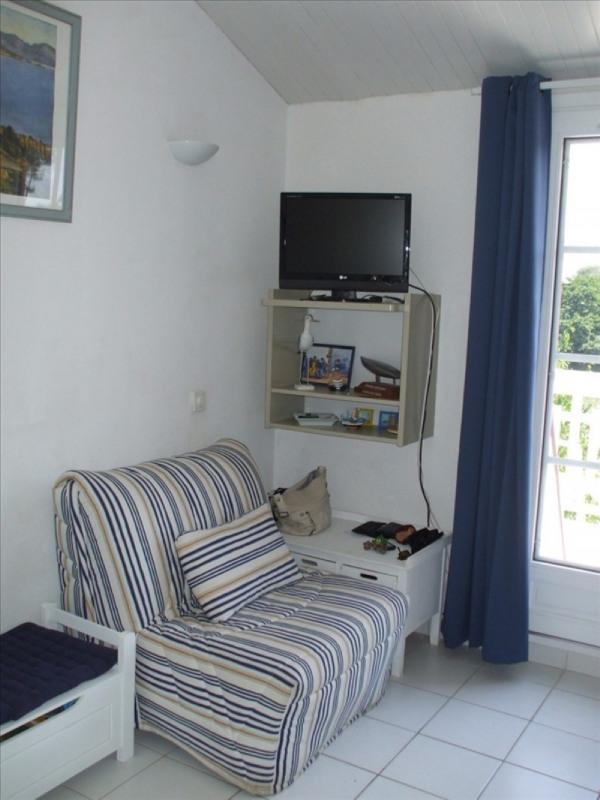 Vente appartement Talmont st hilaire 143500€ - Photo 9