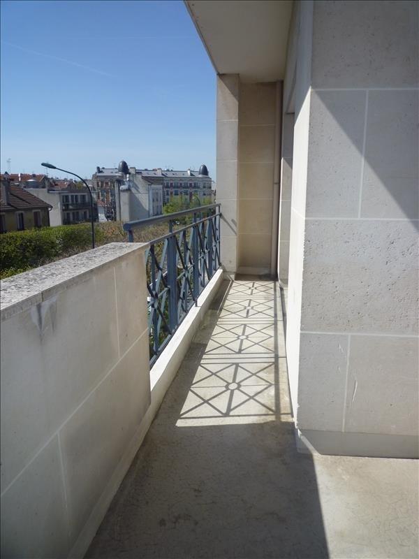 Sale apartment Le raincy 349000€ - Picture 3