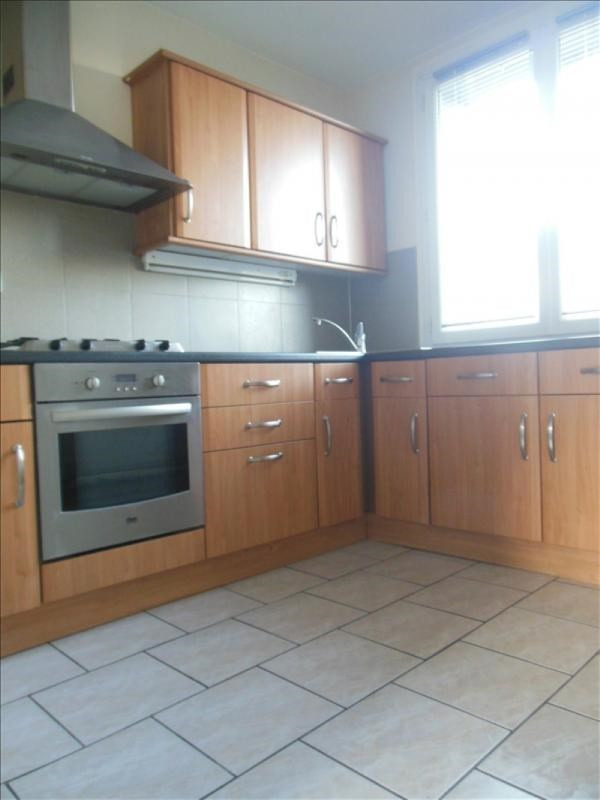 Vente appartement Bonsecours 106000€ - Photo 2