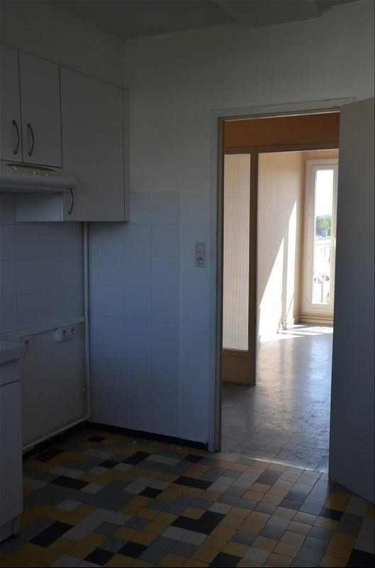 Vente appartement Toulouse 114000€ - Photo 6