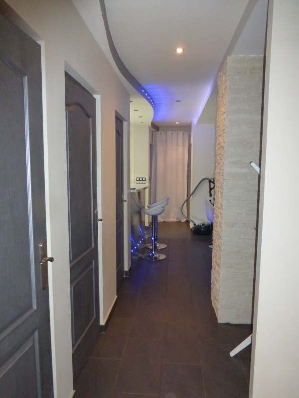 Vente appartement Toulon 188000€ - Photo 5