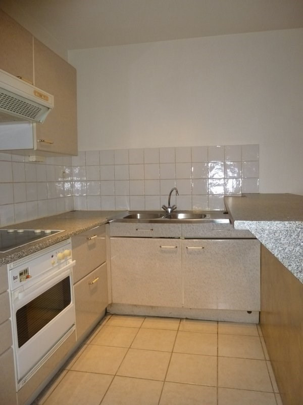 Location appartement Caen 430€ CC - Photo 3