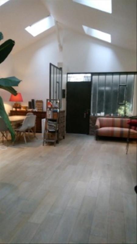 Locação apartamento Paris 18ème 2350€ CC - Fotografia 8