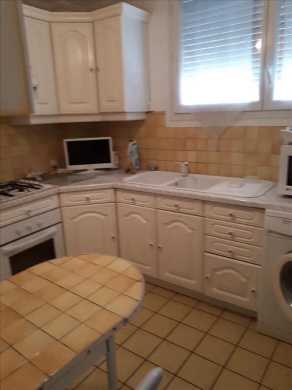 Vente appartement Villiers le bel 135000€ - Photo 5