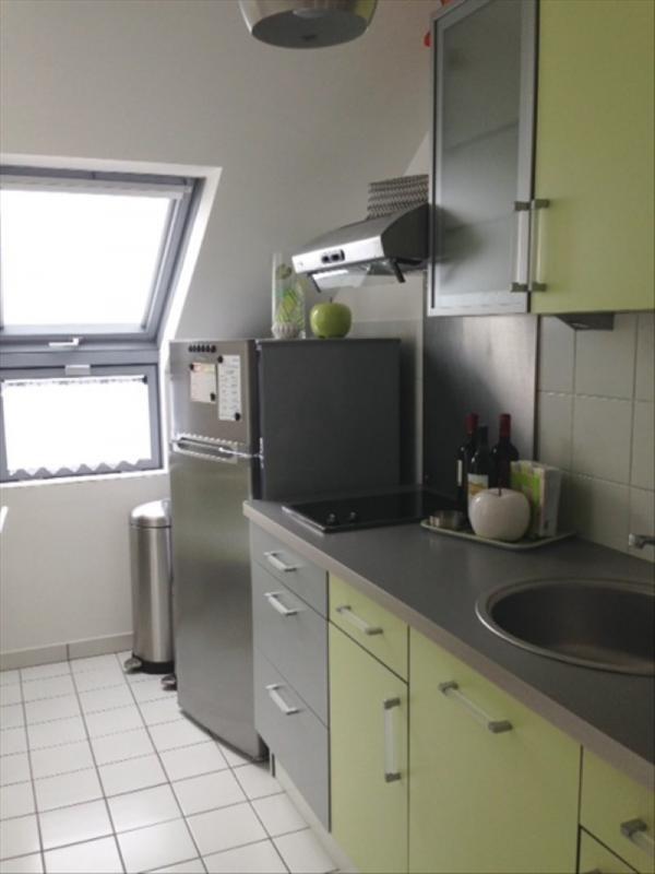 Rental apartment Rueil malmaison 770€ CC - Picture 1