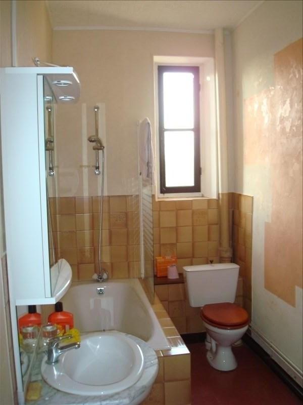 Vente appartement Saincaize meauce 28000€ - Photo 2