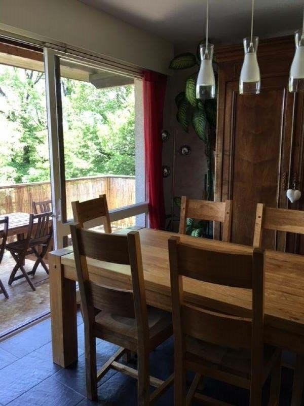 Sale house / villa Bellegarde sur valserine 349000€ - Picture 5